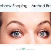 Eyebrows | Dr. Suneel Chilukuri