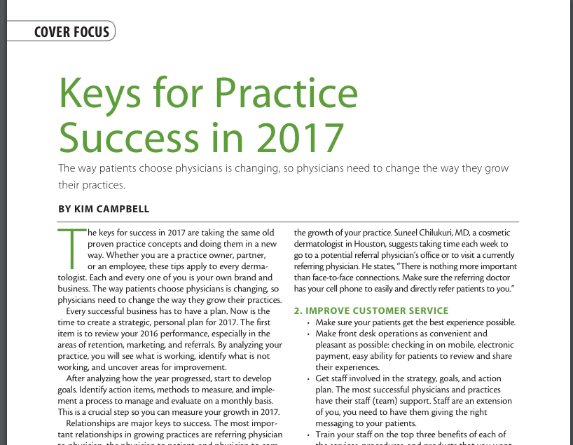 Keys-for-Practice-Success-in-2017