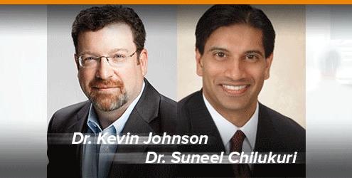 Educating Physicians   Dr. Suneel Chilukuri