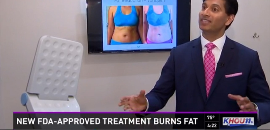 Fat burning machine | Dr. Suneel Chilukuri