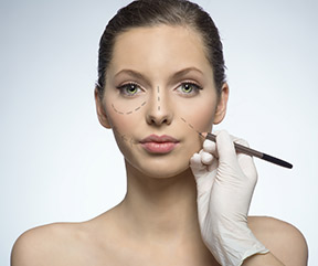 Facial Reshaping | Dr. Suneel Chilukuri