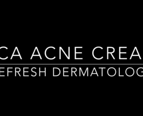 PCA-Acne | Dr. Suneel Chilukuri
