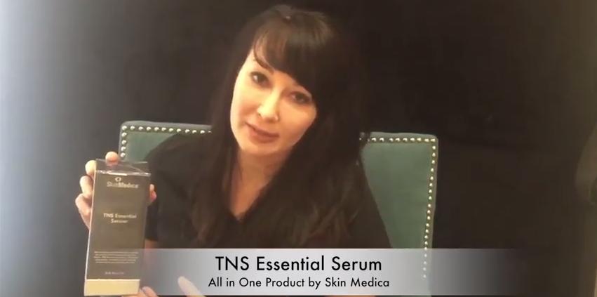 TNS-Essential | Dr. Suneel Chilukuri