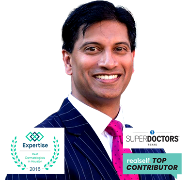 About Dr  Suneel Chilukuri, Houston, TX | Refresh Dermatology